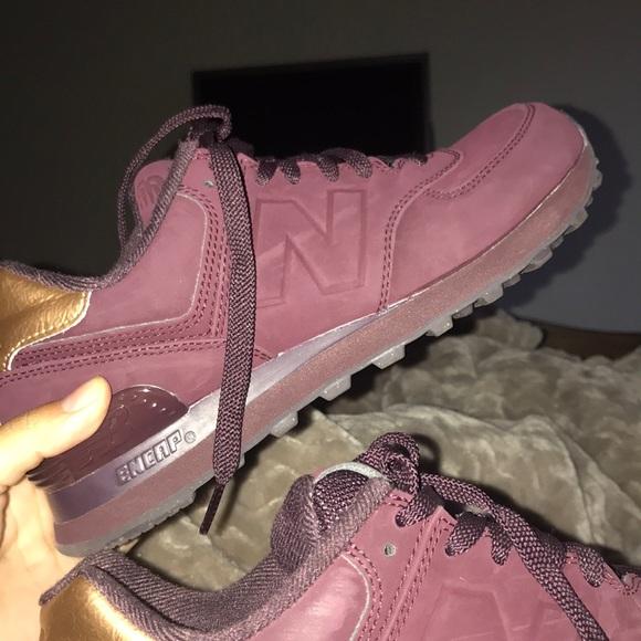 pretty nice a041e 7ece6 New Balance Shoes | Womens 574 Molten Metal | Poshmark